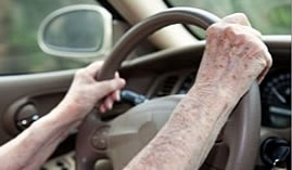 Talk with an Elder Driver